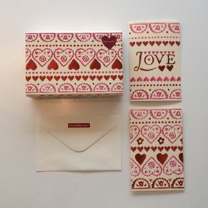 Boxed Notecards Sampler