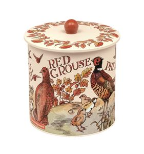 Biscuit Barrel Game Birds NEW